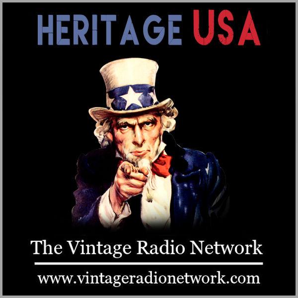 Heritage USA - The Vintage Radio Network