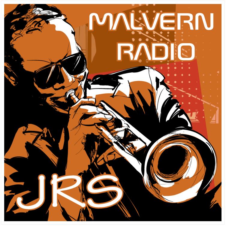 Malvern Radio JRS - Jazz, Ragtime, Swing - (Pumpkin FM OTRN)