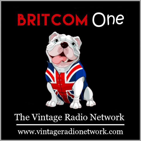 BritCom One - The Vintage Radio Network