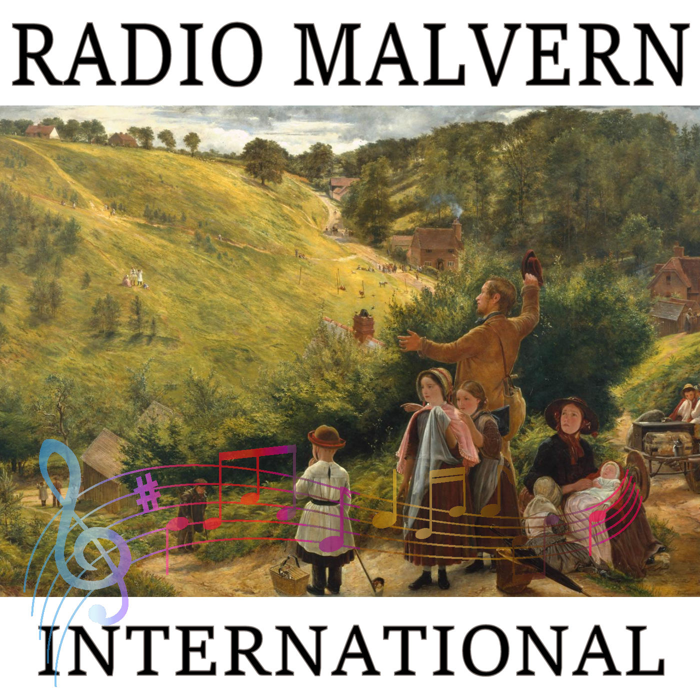 Radio Malvern International (Pumpkin FM OTRN)