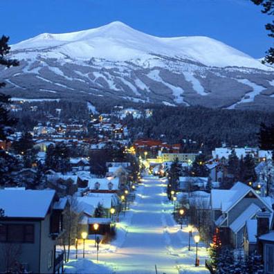 Johns Rocky Mountain Winter Radio