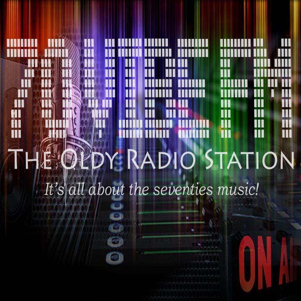 70 Vibe FM