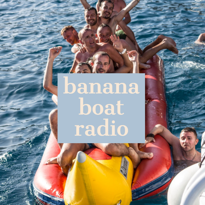 Banana Boat Radio