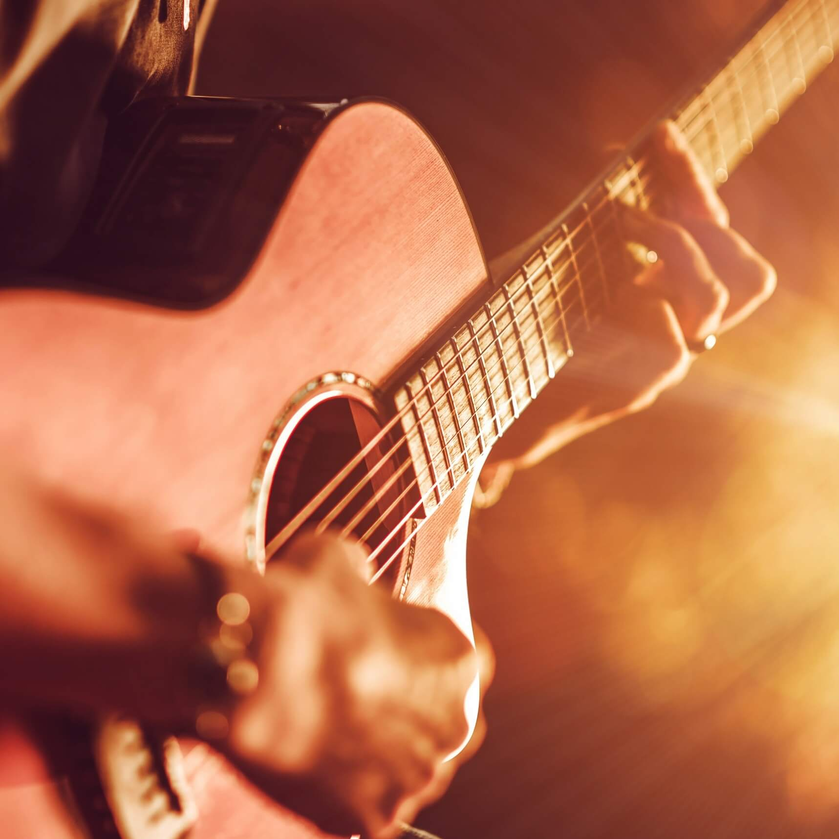 Acoustic Latina