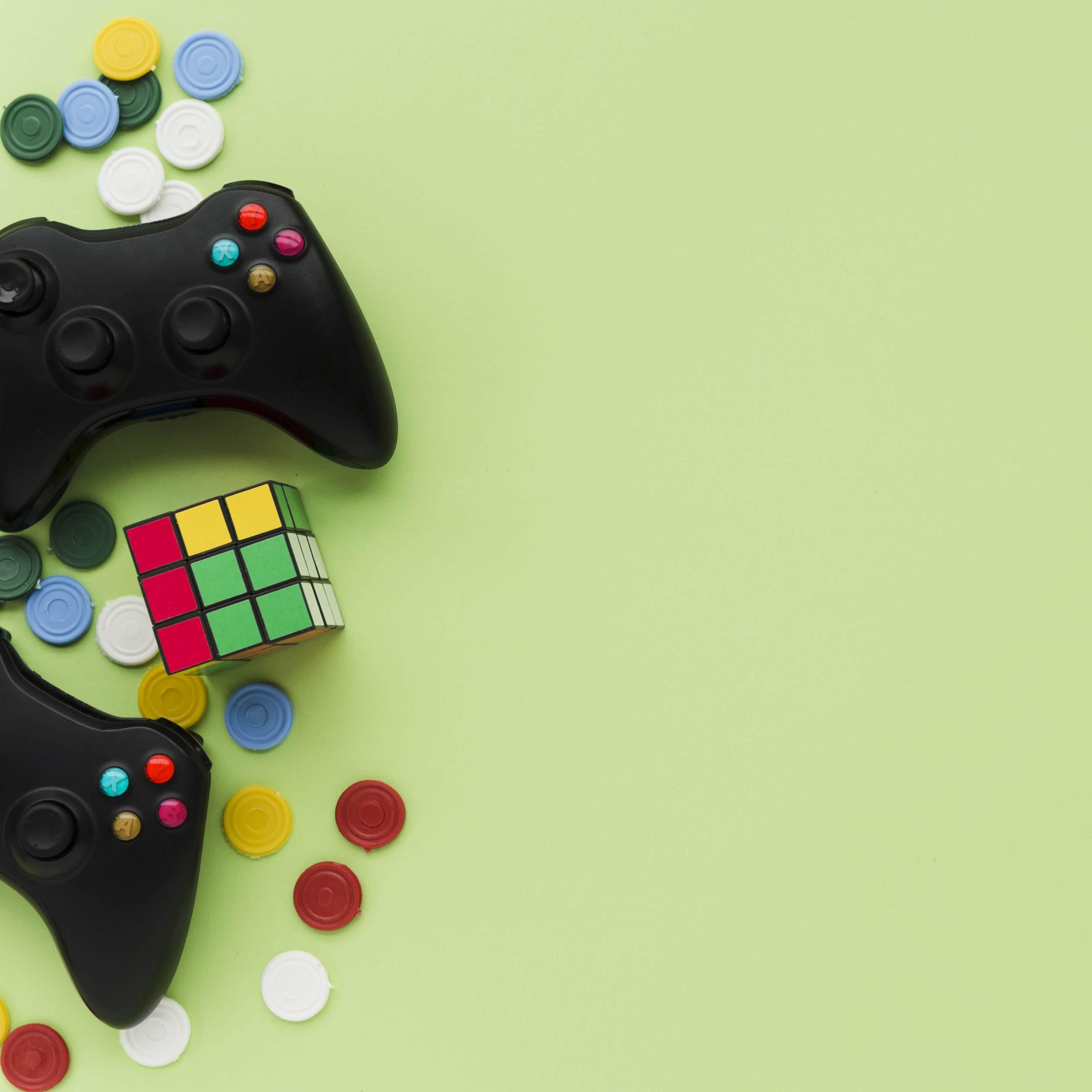 Video Games Super 16 Bits