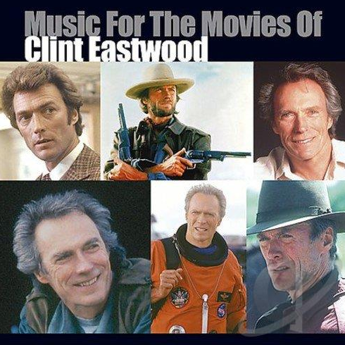 Music Soundtrack From Clint Eastwood