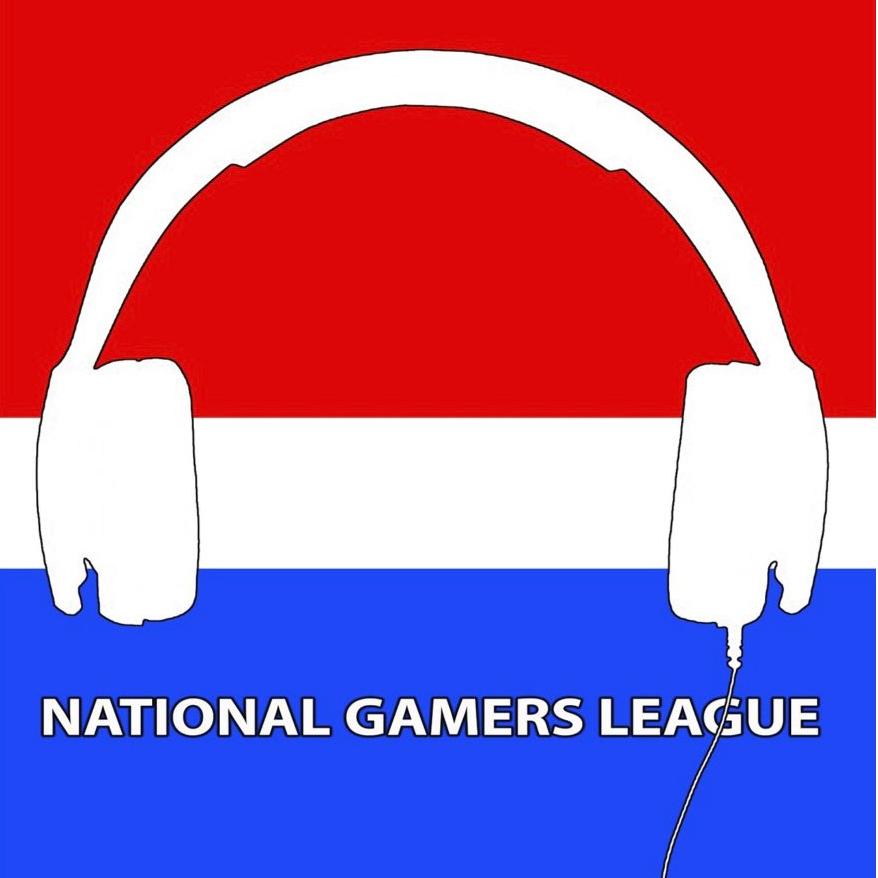 National Gamers League Radio