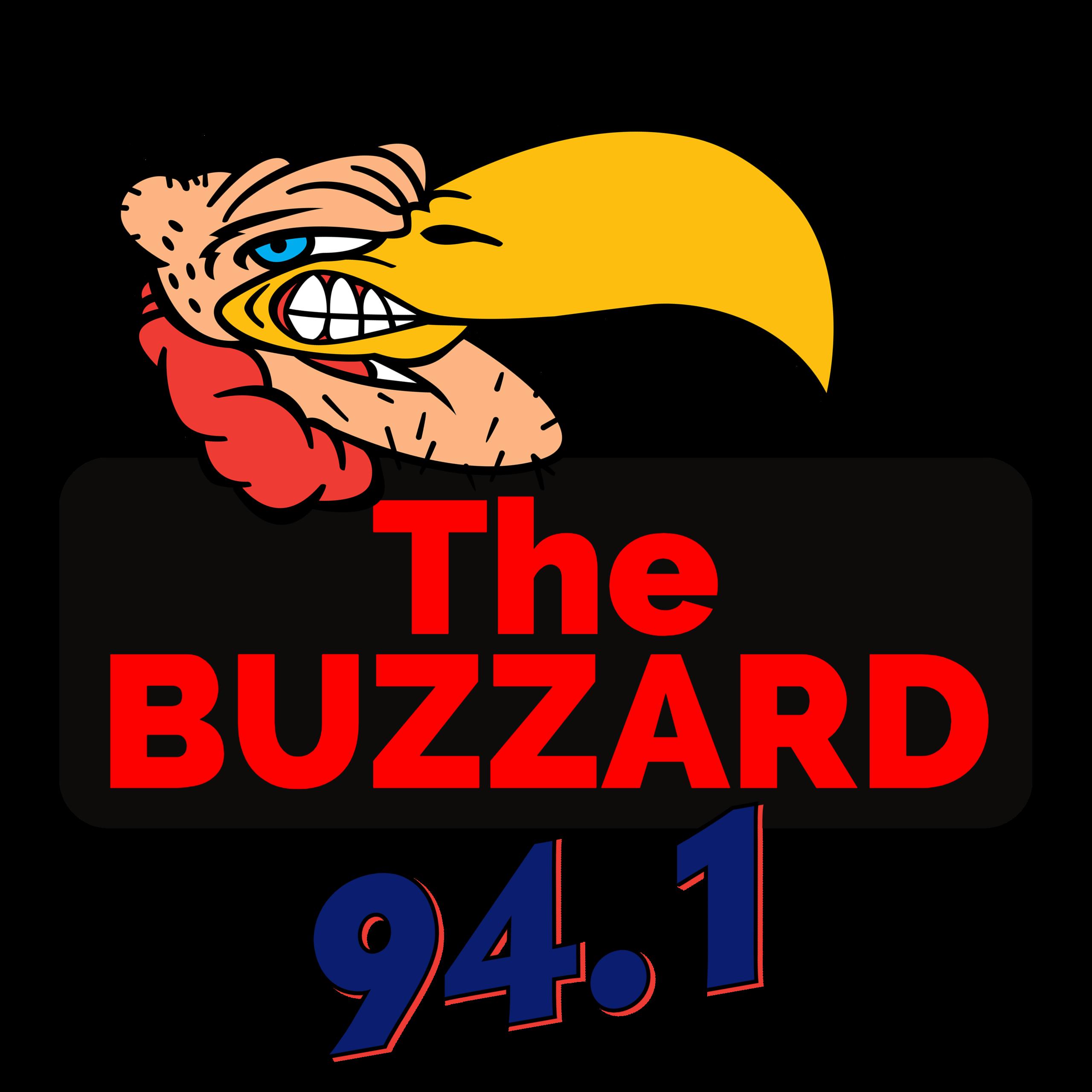 94.1 The Buzzard
