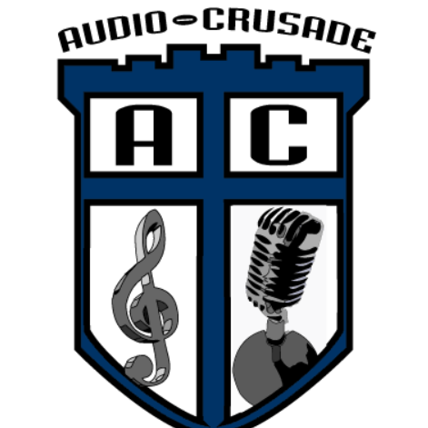 AUDIO-CRUSADE
