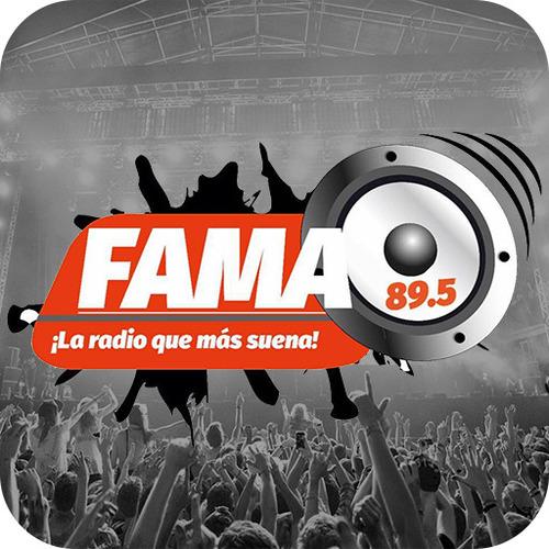 RADIO FAMA 89.5 FM