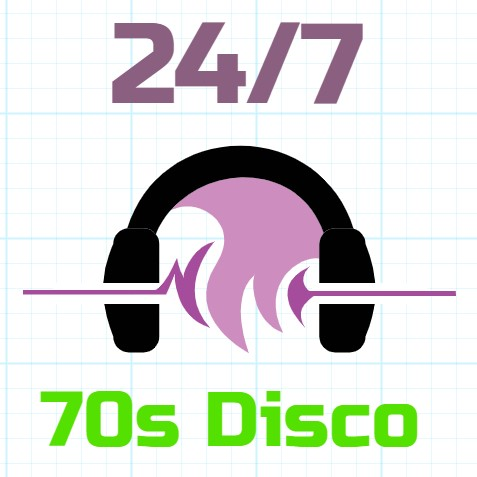 24/7 - 70s Disco
