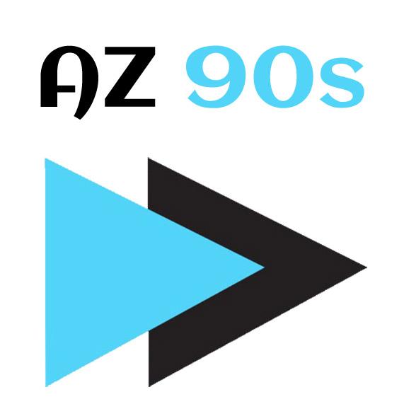 A-Z 90s