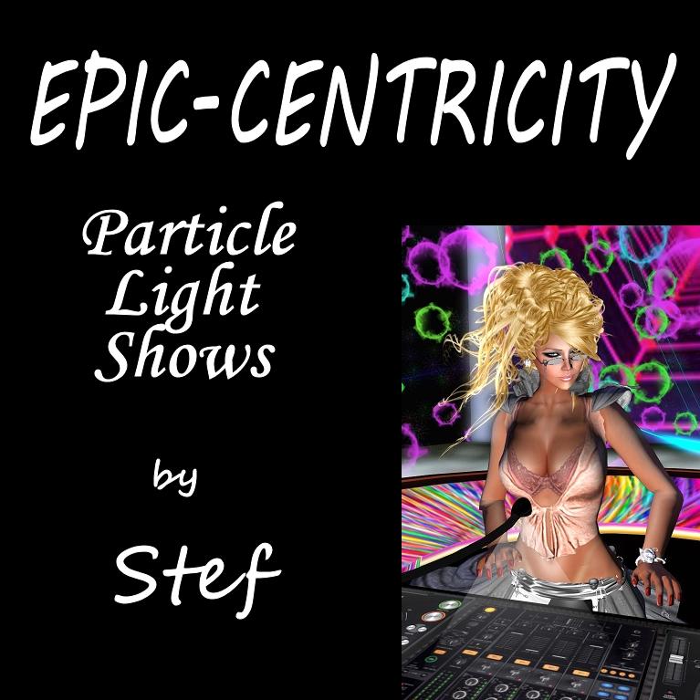 Epic-Centricity