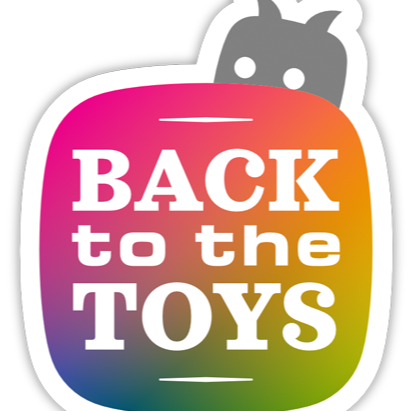 Back to the Toys Radio