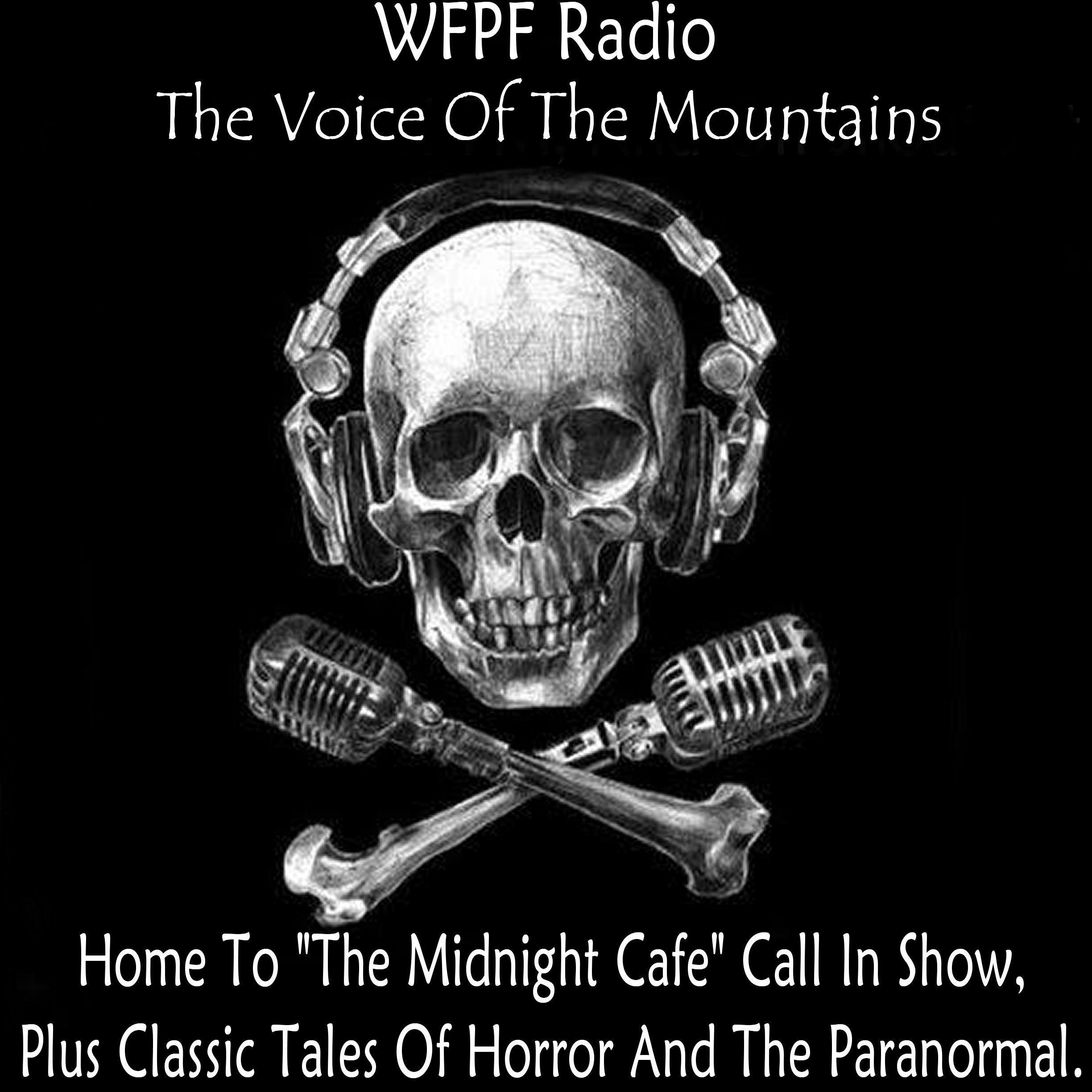 WFPF Radio, The Voice Of The Mountains.