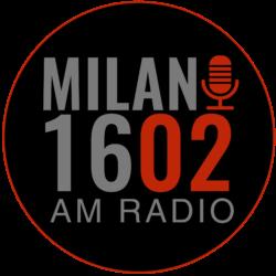 Radio Milano 1602