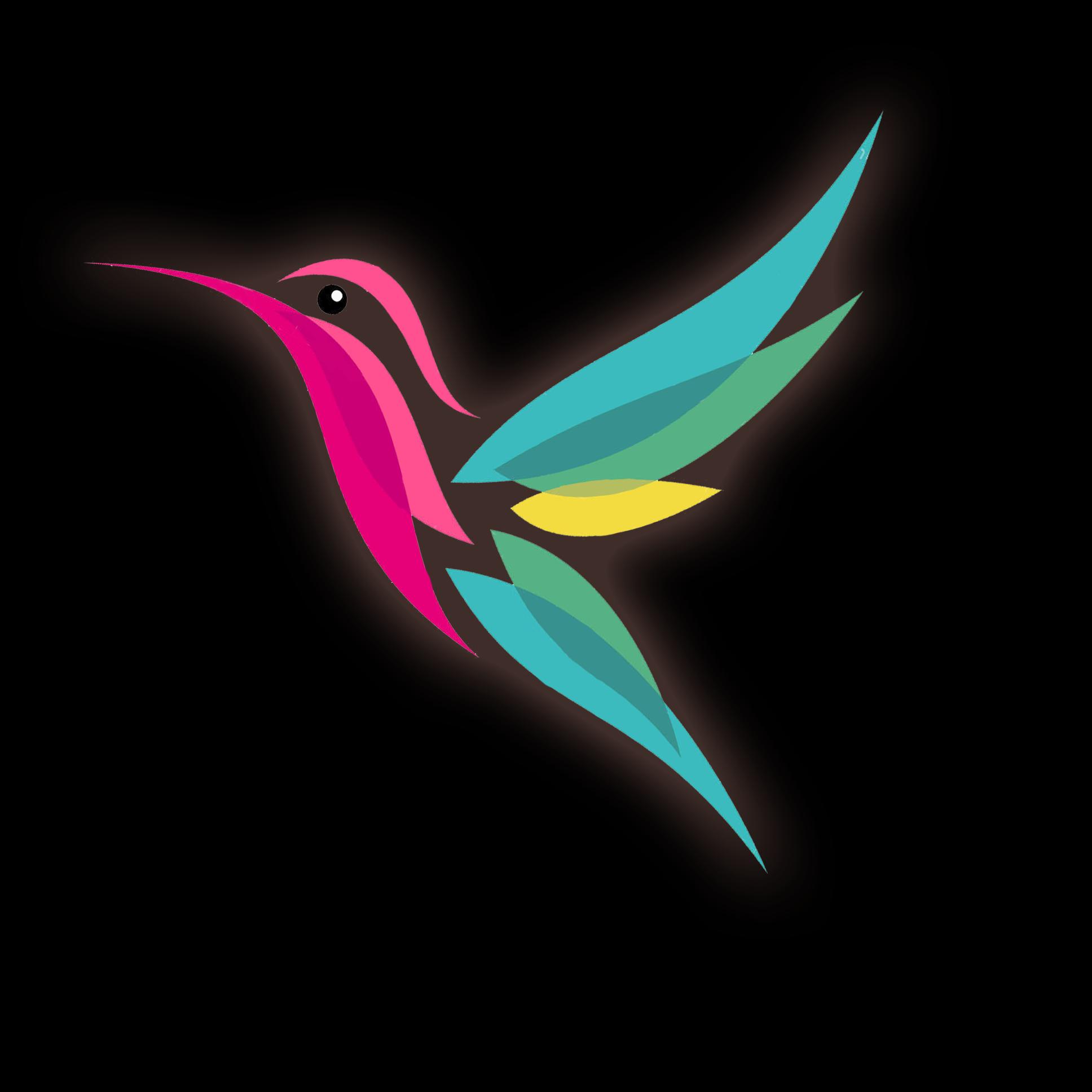 Harmonious Hummingbird