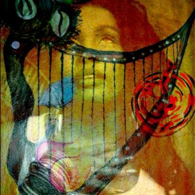 379.5 The Harp