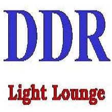 DDR Light Lounge