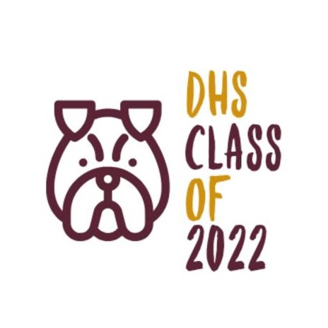Class of 2022 DHS