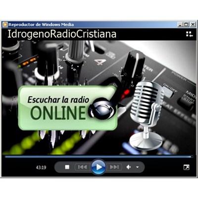 IdrogenoRadioCristiana