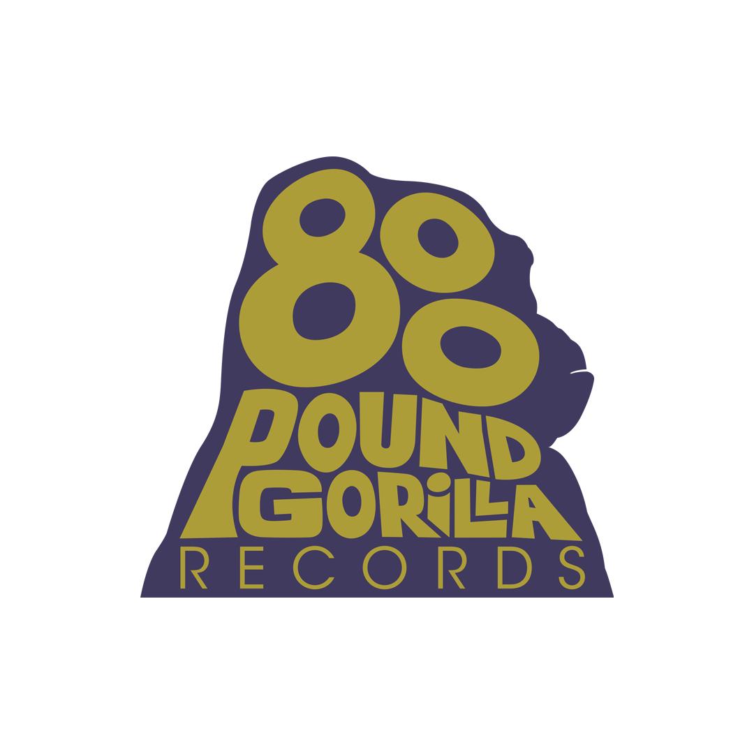 800 Pound Gorilla Radio