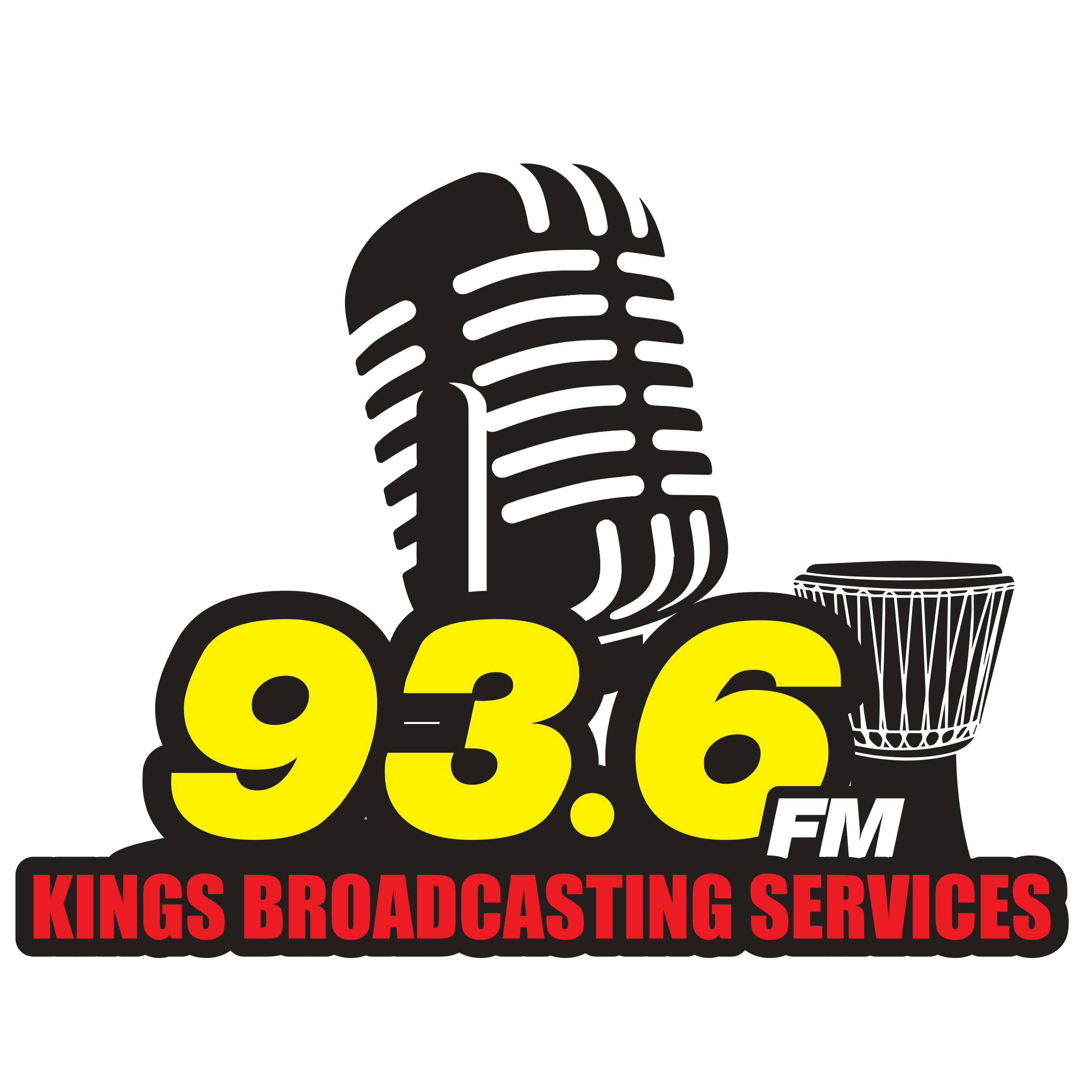93.6 Kings Broadcasting Services
