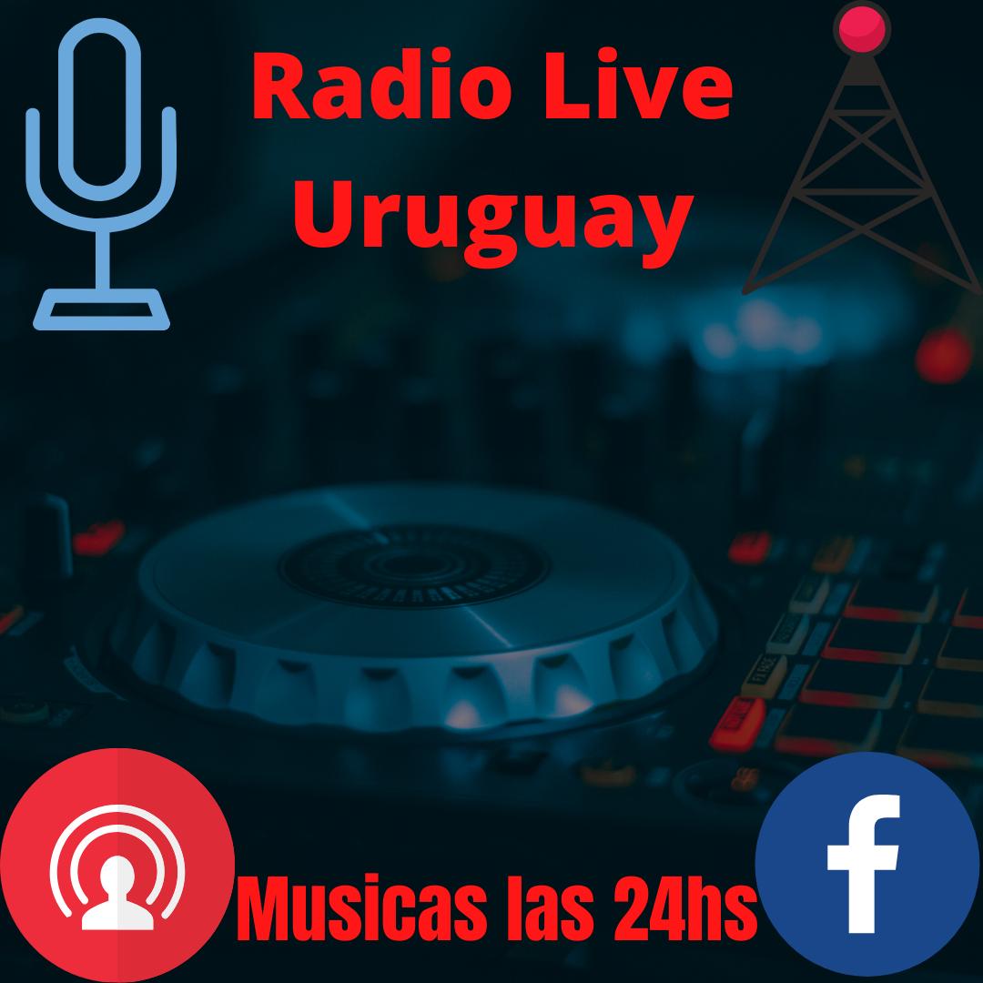 Radio Live Uruguay