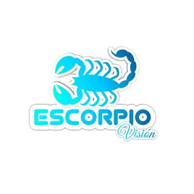 Escorpio Visión