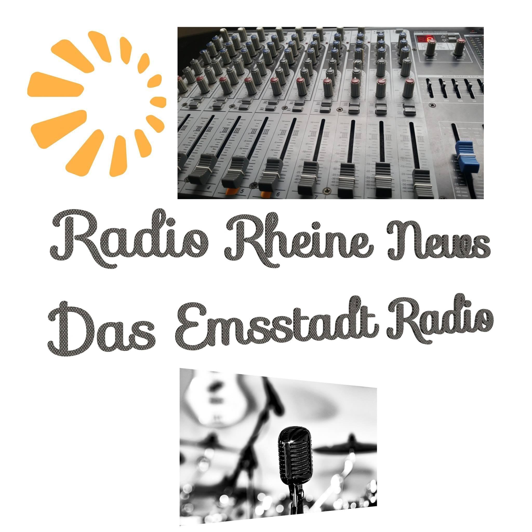 Rheine News Radio