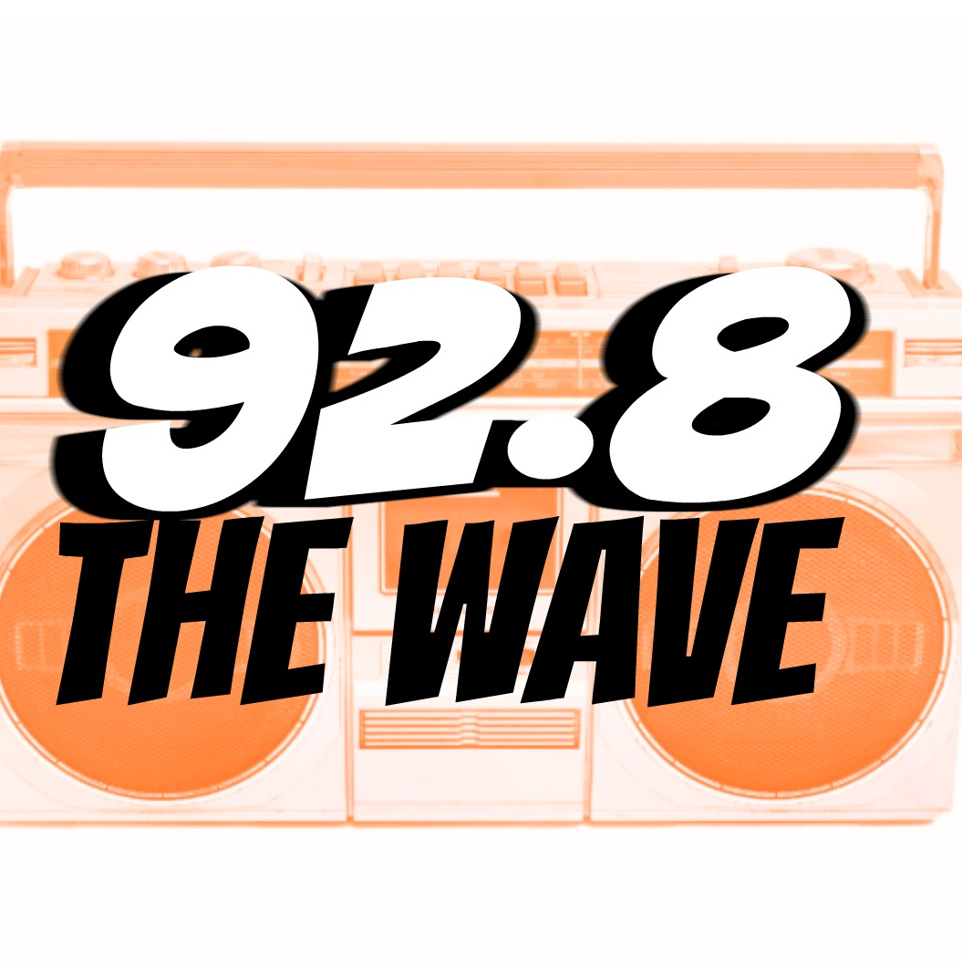 92.8FM The Wave