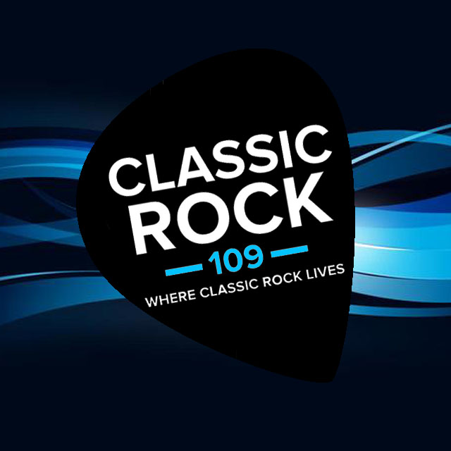 Classic Rock 109 - True Classic Rock!