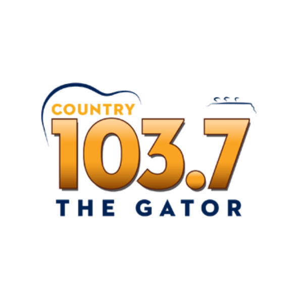 1037 The Gator