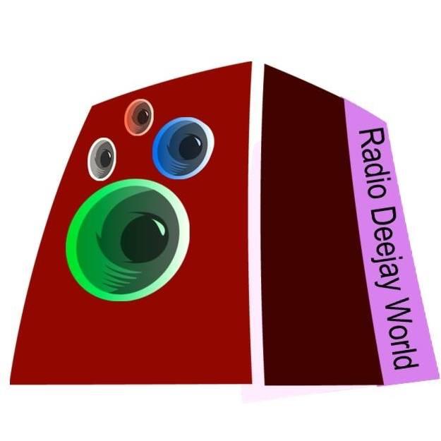 Radio Deejay World