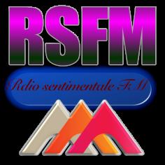Sentimentale FM, la radio des amoureux et des amoureuses