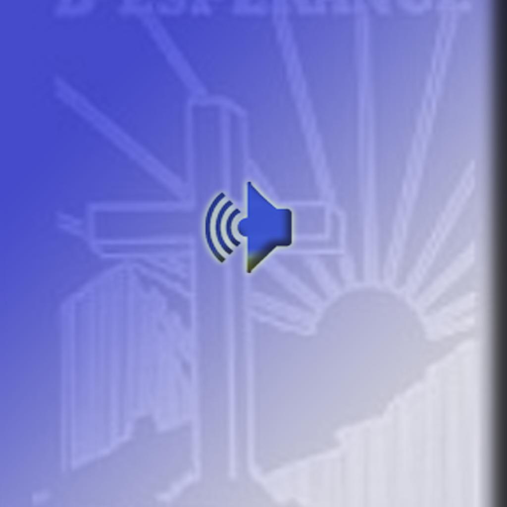 Chants D'esperance Audio Project