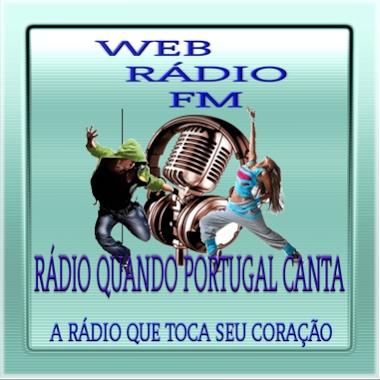 QUANDO PORTUGAL CANTA