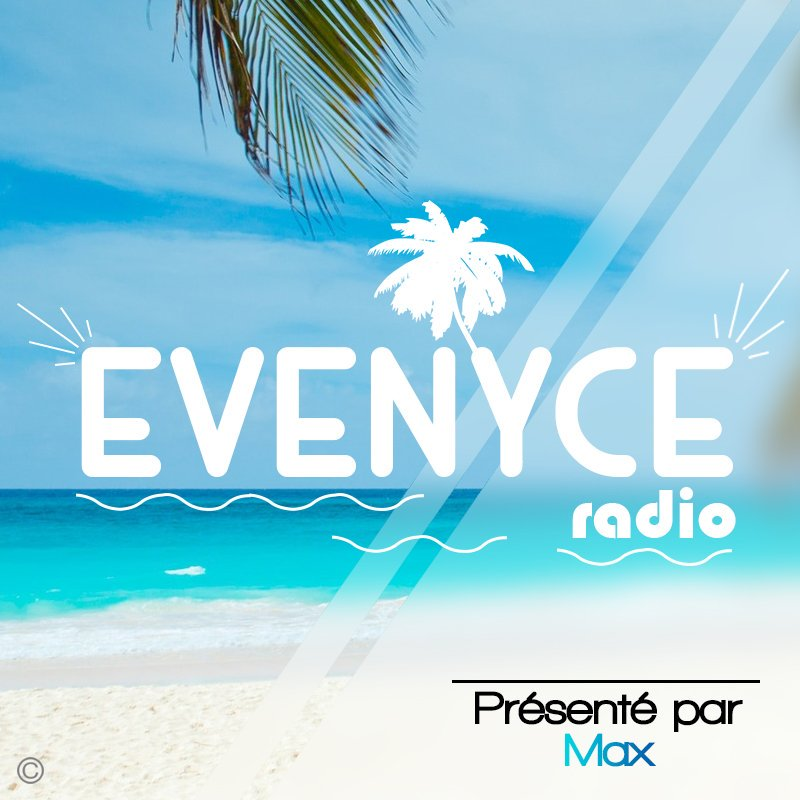 Evenyce Radio Officiel