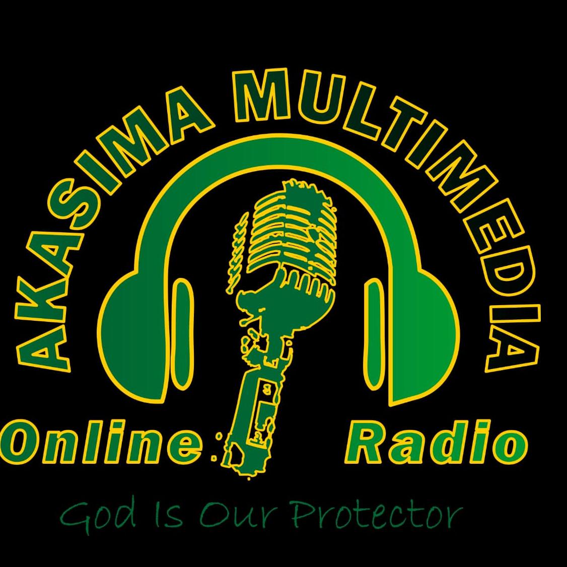 Akasima Radio