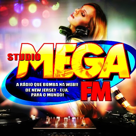 STUDIO MEGA FM