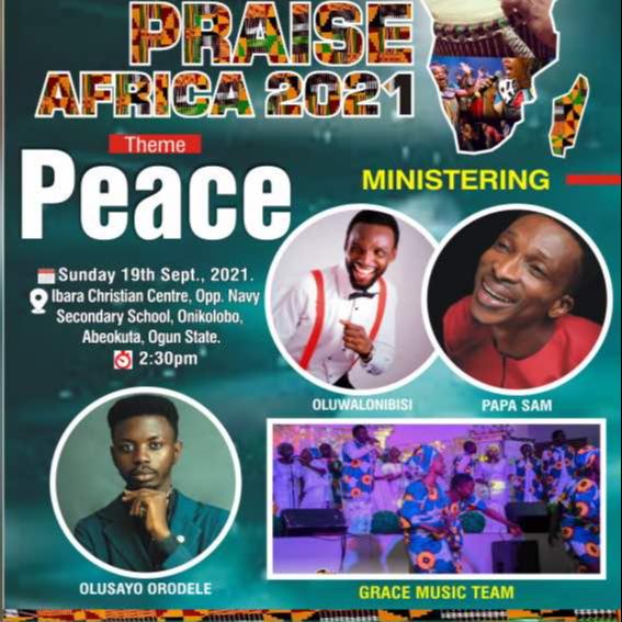 PRASIE AFRICA RADIO