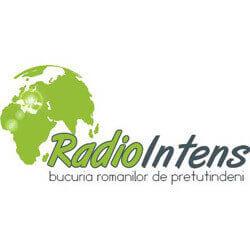 Radio Intens Romania - www.radiointens.ro - bucuria romanilor de pretutindeni - populara, etno, lautareasca, petrecere