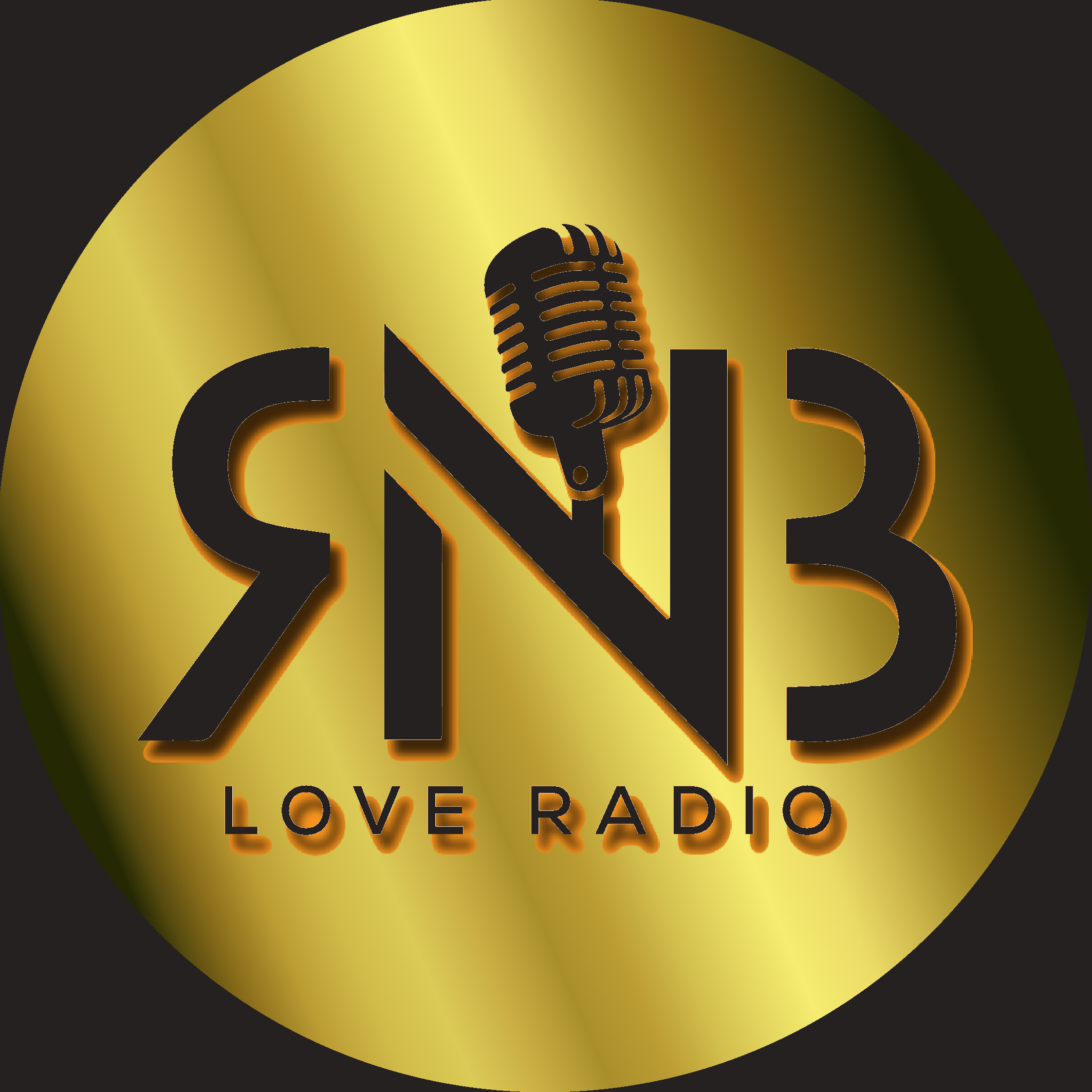 Rnb Love Radio Station