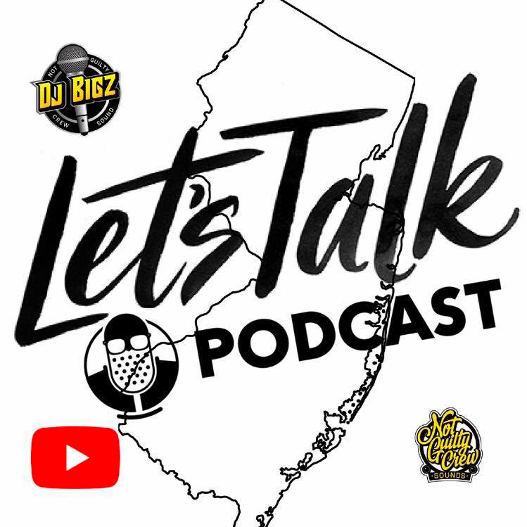 Lets Talk Jersey Podcast