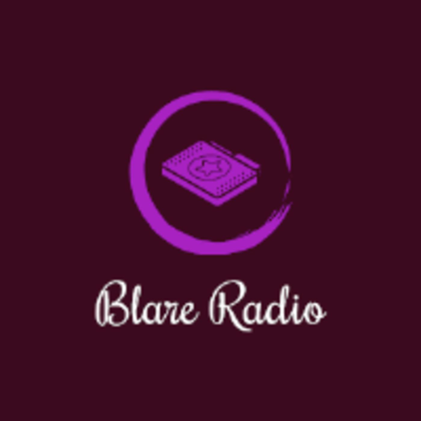 Radio Blare