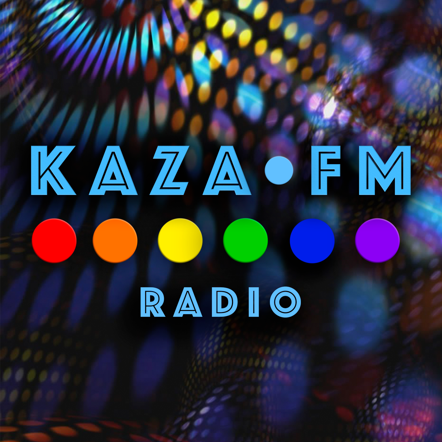 KAZA FM Pride party from 80's to now radio
