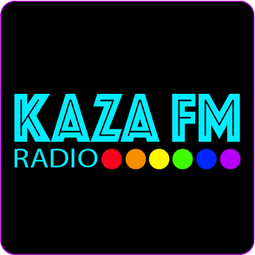<<< KAZA FM >>> Pride party music russian radio 80's 90's 2000's disco pop hit