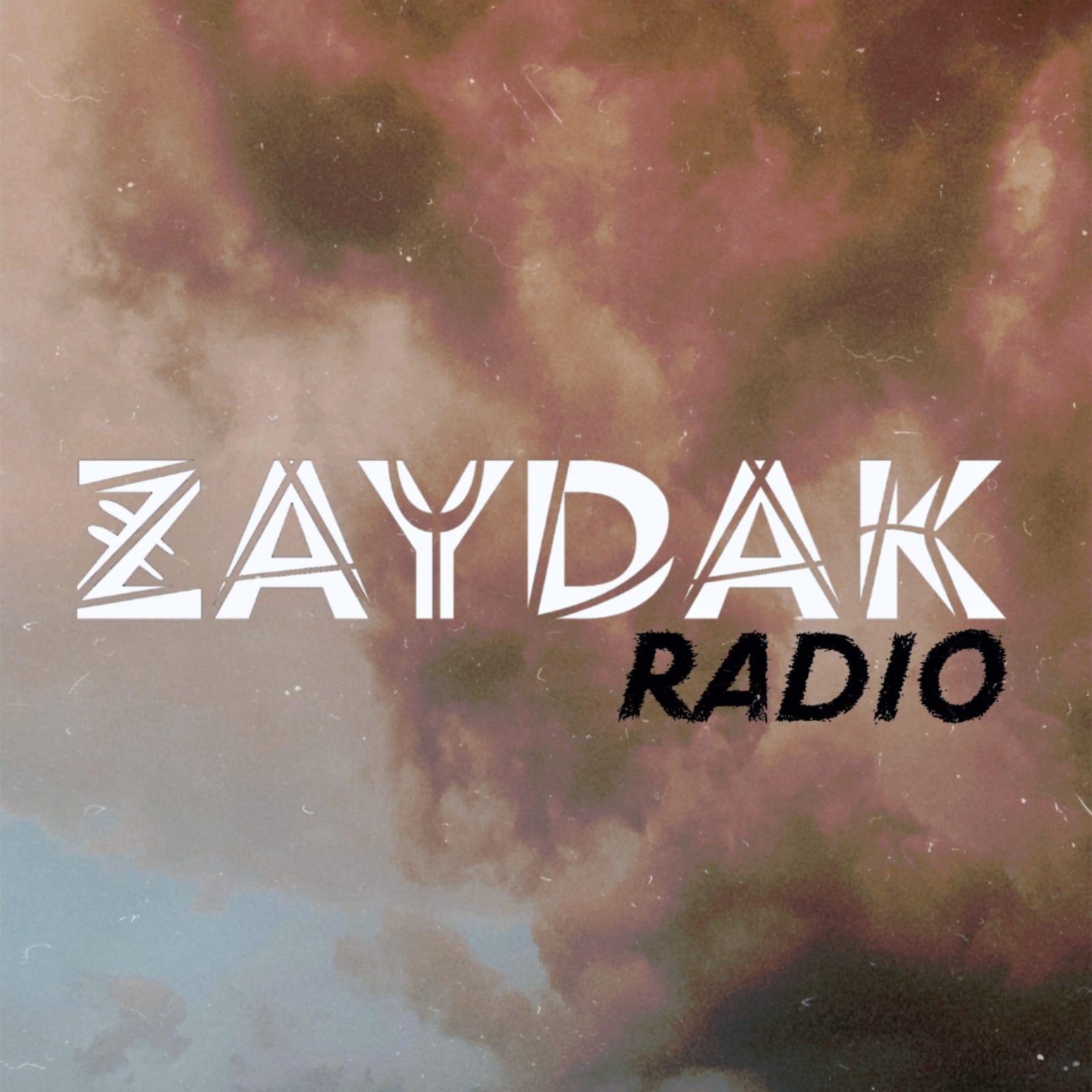 ZAYDAK RADIO