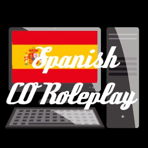 Spanish CO Roleplay