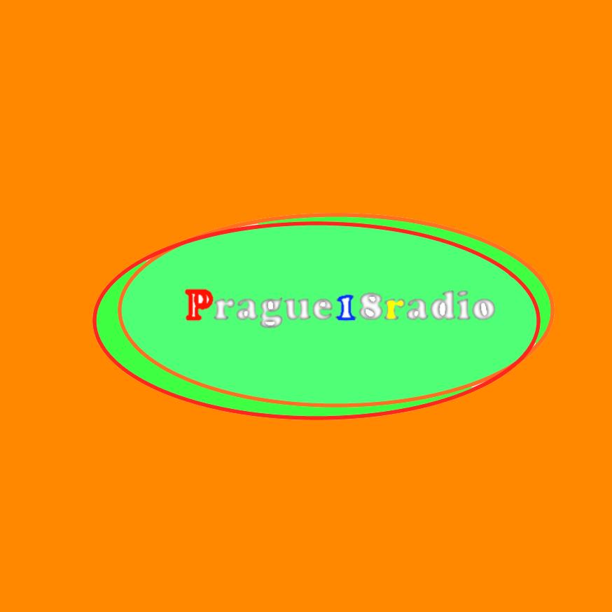 Prague18radio